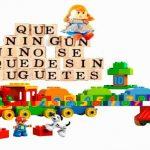 III Campaña de Recogida de juguetes.