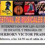 Viernes de Carnaval!!
