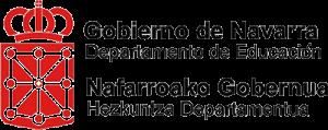 Departamento de Educación del Gobierno de Navarra